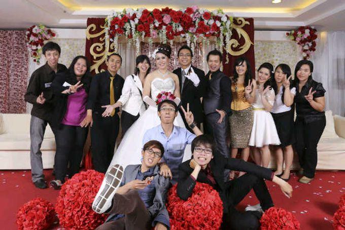 mc wedding by Steve Harry MC - 001