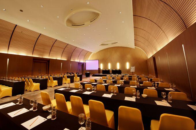 Alila Jakarta Facilities by Alila Jakarta Hotel - 002
