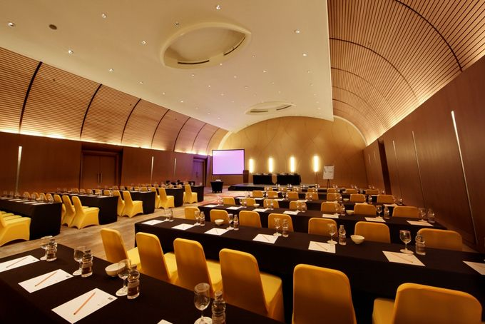 Alila Jakarta Facilities by Sparks Luxe Jakarta - 002