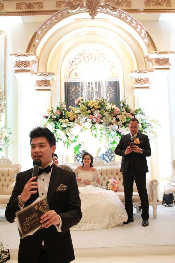 Mc Wedding AryaDuta Jakarta - Anthony Stevven by Hotel Aryaduta Jakarta - 016
