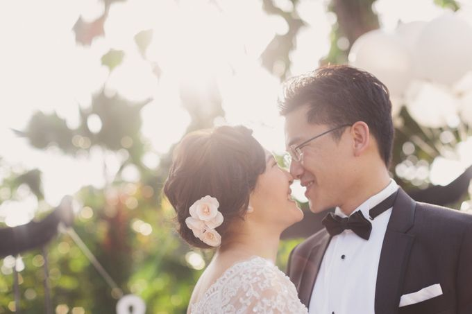 The Wedding of Lok Hin & Vernessa by Moments By Rendy - 025