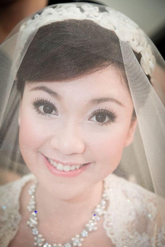 wedding day by Xin-Ai Bride - 092