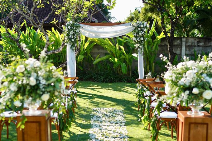 Wedding of Alana and Paul by CITTA Wedding - 008