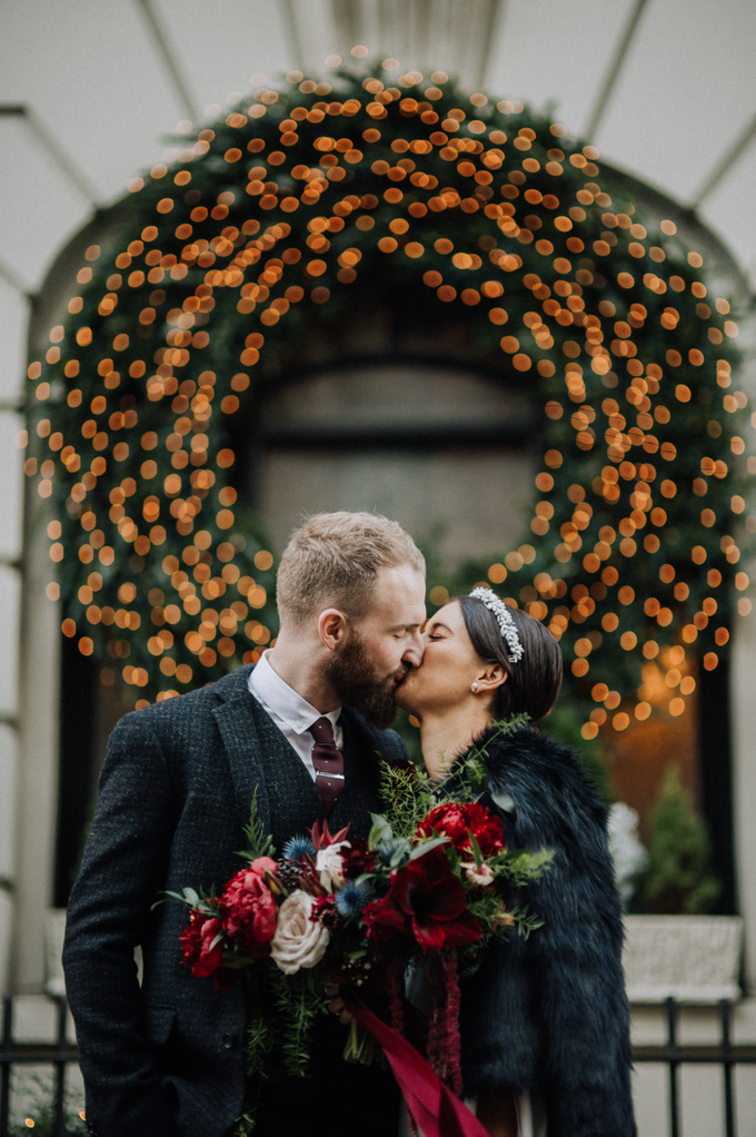West Village NYC Elopement  by Eager Hearts Photography Co. - 002