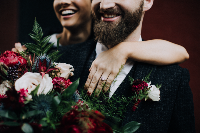 West Village NYC Elopement  by Eager Hearts Photography Co. - 004