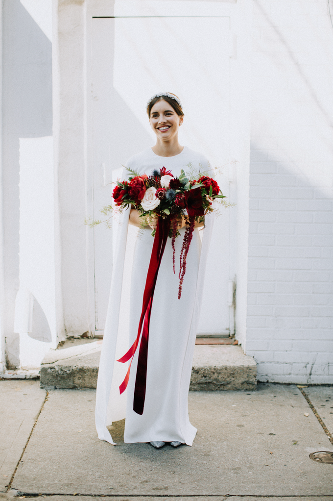 West Village NYC Elopement  by Eager Hearts Photography Co. - 010