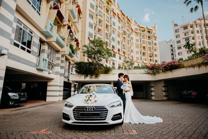 Fort Canning Park & Jewel Changi Airport Shoot by GrizzyPix Photography - 003