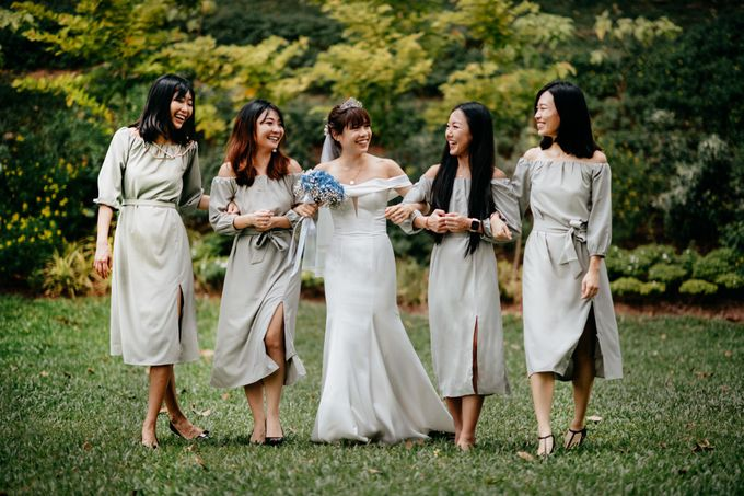 Fort Canning Park & Jewel Changi Airport Shoot by GrizzyPix Photography - 009
