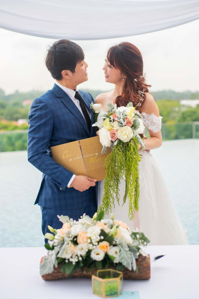 Park Hotel Alexandra Wedding by Park Hotel Alexandra - 003
