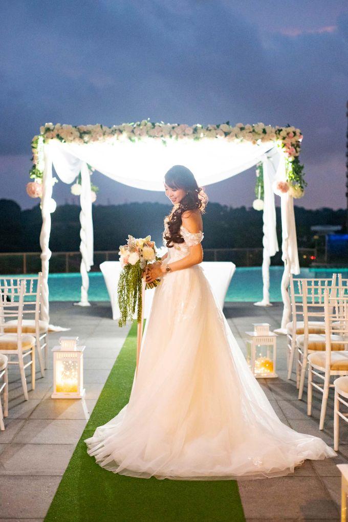 Park Hotel Alexandra Wedding by Park Hotel Alexandra - 001