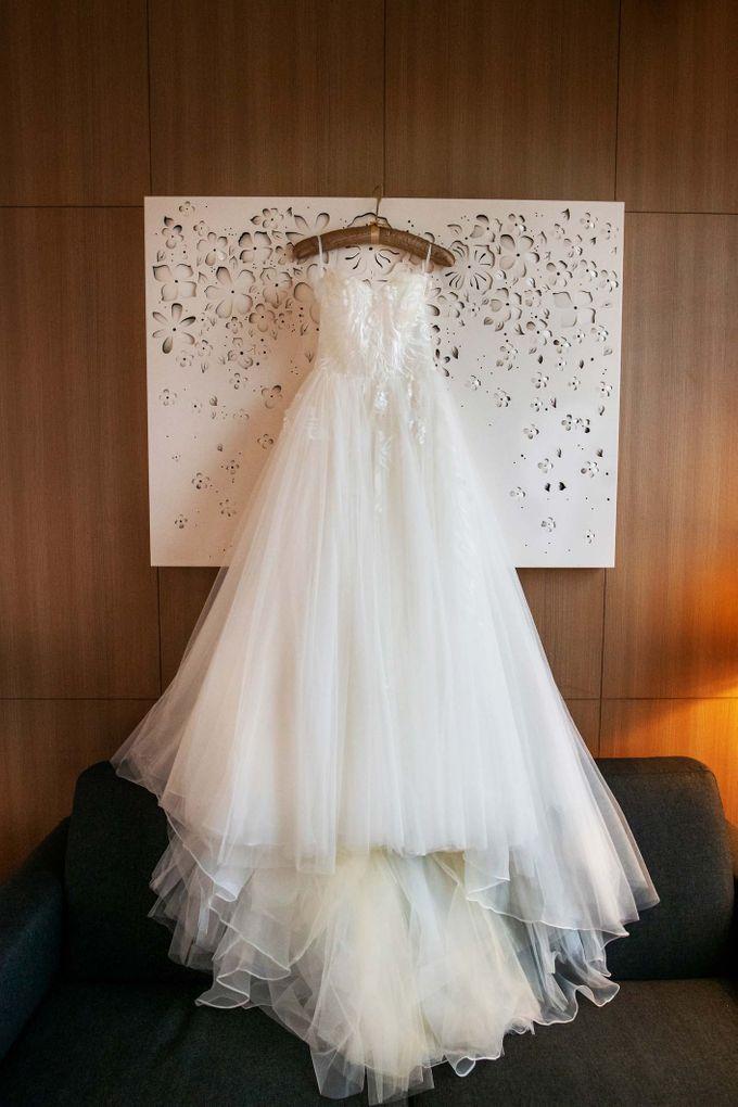 Park Hotel Alexandra Wedding by Park Hotel Alexandra - 004