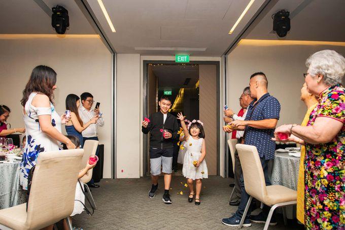 Park Hotel Alexandra Wedding by Park Hotel Alexandra - 027