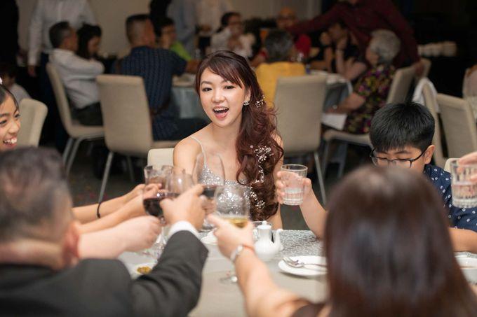 Park Hotel Alexandra Wedding by Park Hotel Alexandra - 038