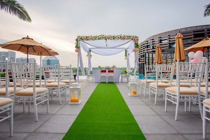 Park Hotel Alexandra Wedding by Park Hotel Alexandra - 010