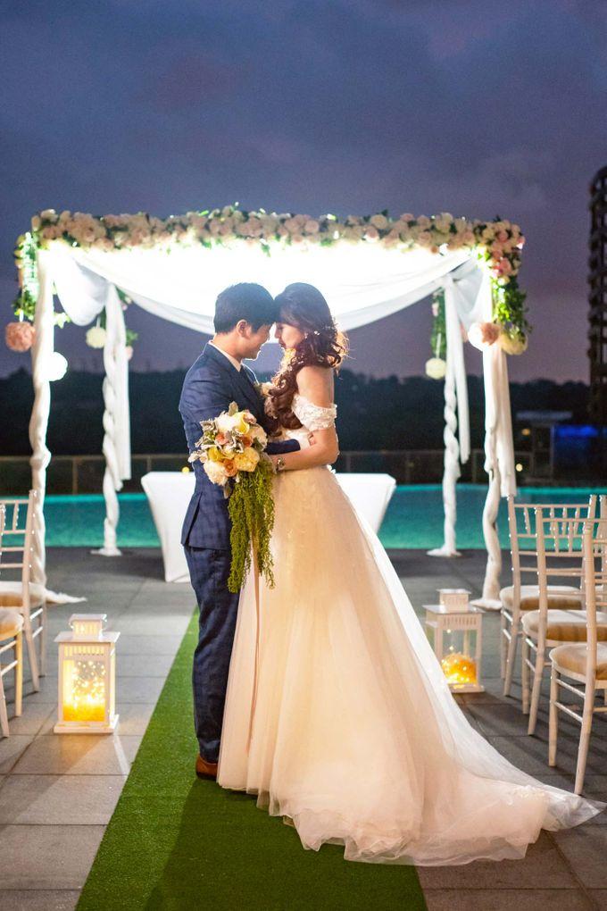 Park Hotel Alexandra Wedding by Park Hotel Alexandra - 044
