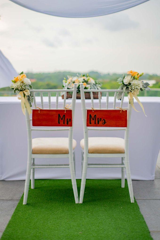Park Hotel Alexandra Wedding by Park Hotel Alexandra - 011