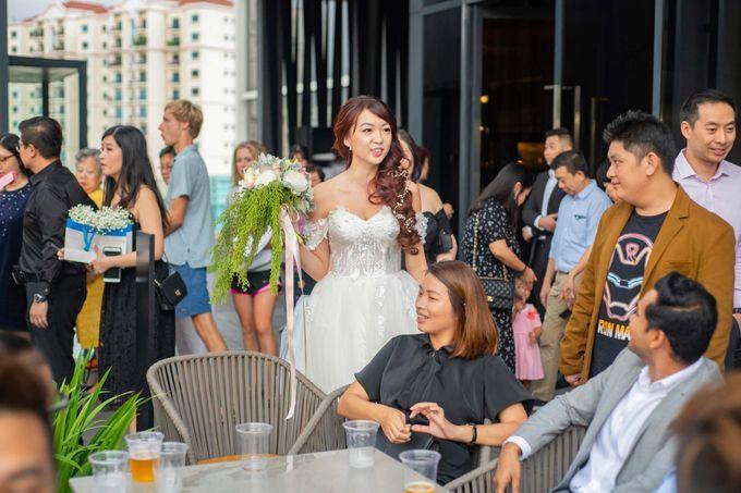 Park Hotel Alexandra Wedding by Park Hotel Alexandra - 012