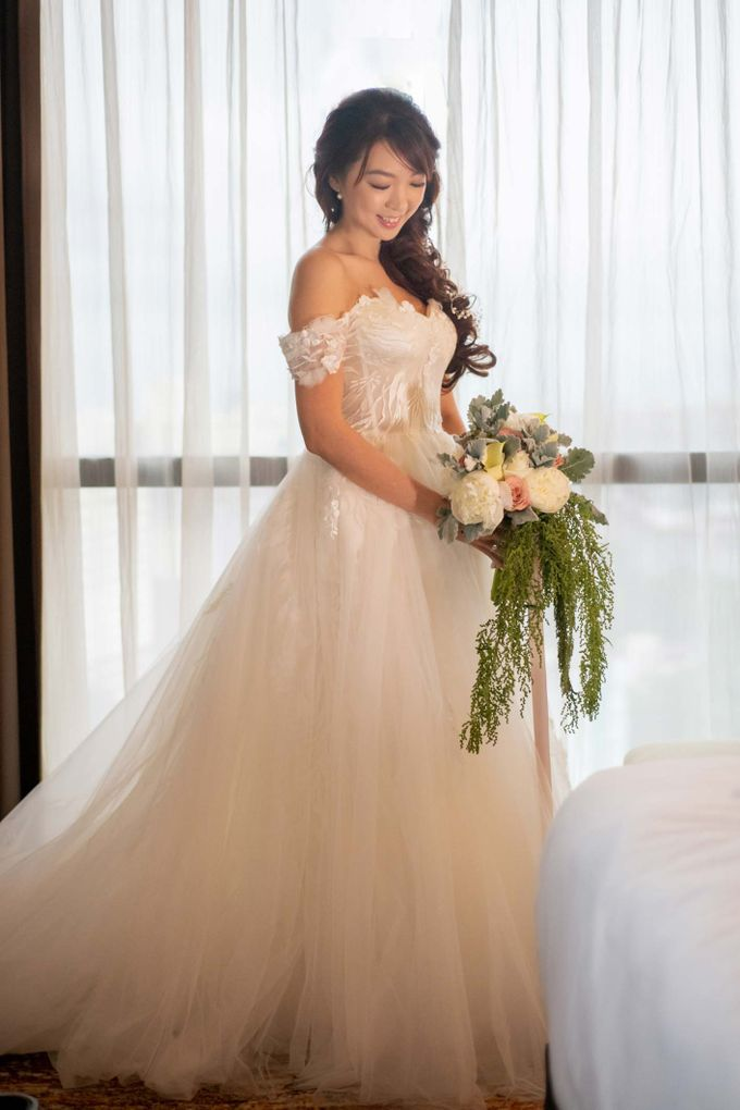Park Hotel Alexandra Wedding by Park Hotel Alexandra - 006