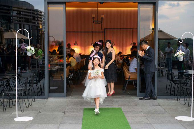 Park Hotel Alexandra Wedding by Park Hotel Alexandra - 014