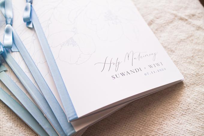 Holy Matrimony Book for Suwandi & Wiwi by earlgreymeg - 001