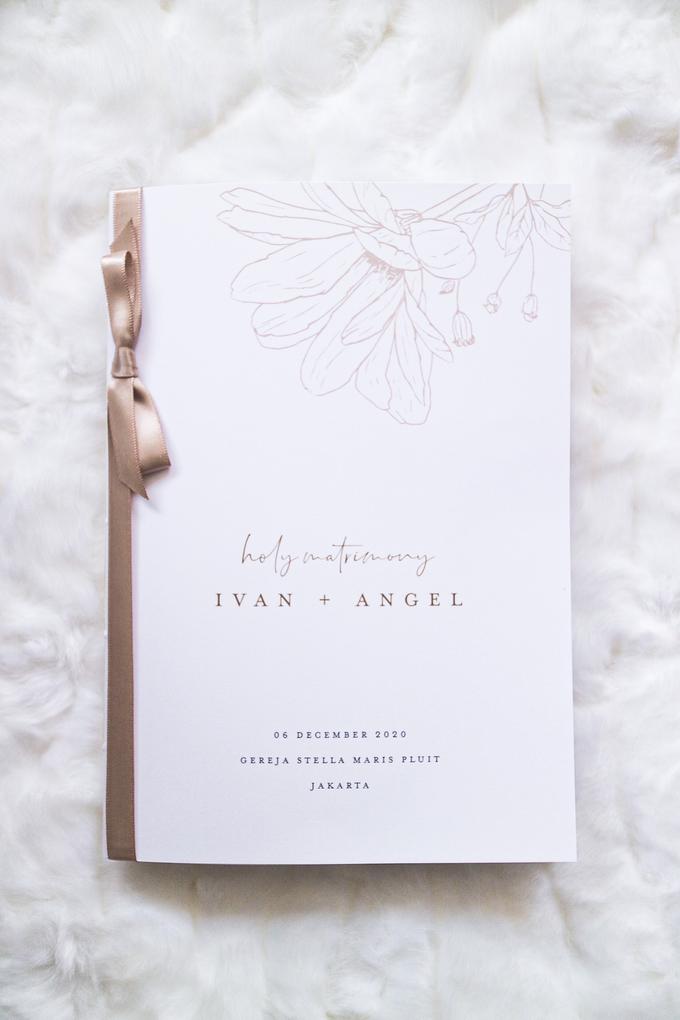 Holy Matrimony Book for Ivan & Angel by earlgreymeg - 005