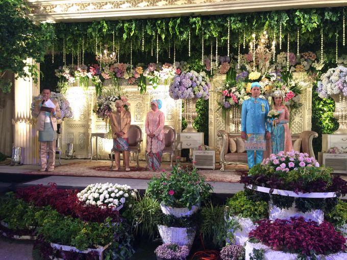 Wedding By ArTez Wedding Planner & Organizer by Chanzy Fauzi MC - 003