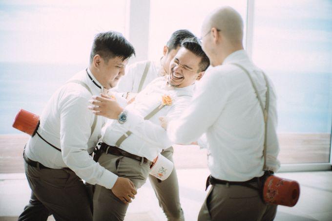 Enrico & Amanda by Twogather Wedding Planner - 012