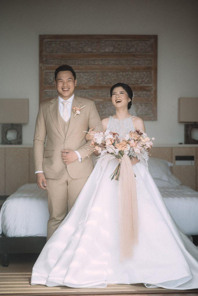 Enrico & Amanda by Twogather Wedding Planner - 013