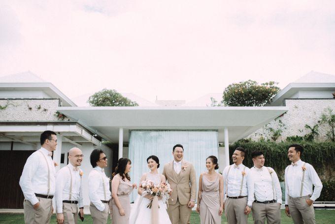 Enrico & Amanda by Twogather Wedding Planner - 014