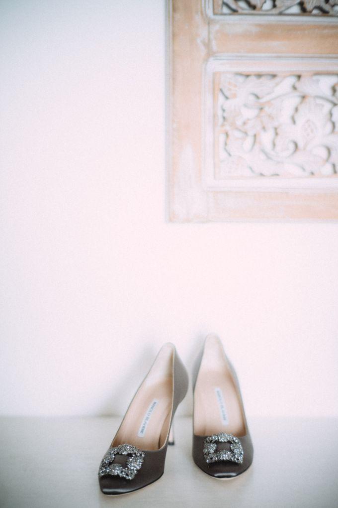 Enrico & Amanda by Twogather Wedding Planner - 001