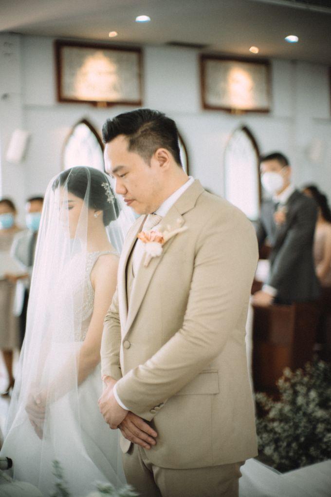 Enrico & Amanda by Twogather Wedding Planner - 015