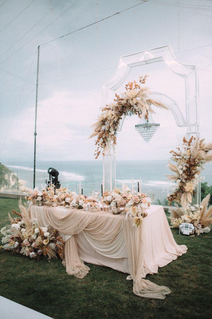 Enrico & Amanda by Twogather Wedding Planner - 018