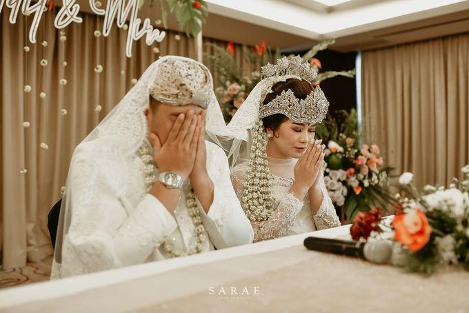 AKAD NIKAH CROWNE PLAZA BANDUNG by Crowne Plaza Bandung - 006