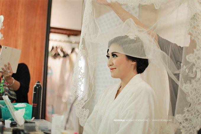 Fendy & Jeany Wedding by fotovela wedding portraiture - 070