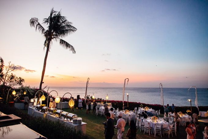 Clarrie & Dominic by AYANA Resort and Spa, BALI - 012