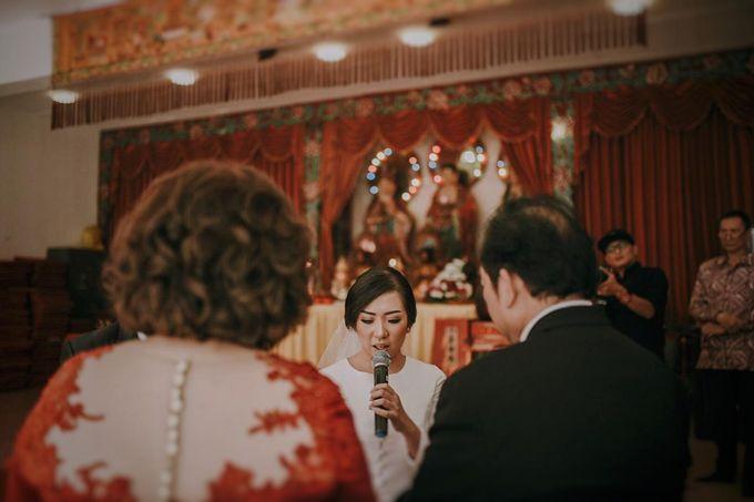 Teddy & Jessica The Wedding by PRIDE Organizer - 037