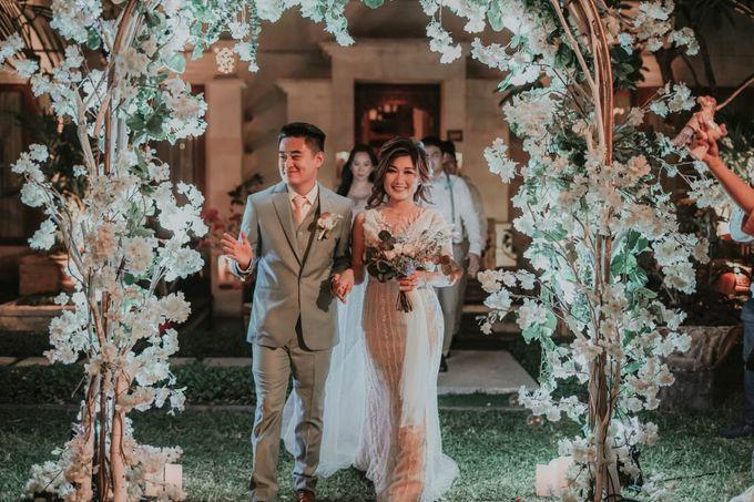 Gleve & Margaretha by Astagina Resort Villa & Spa Bali - 001