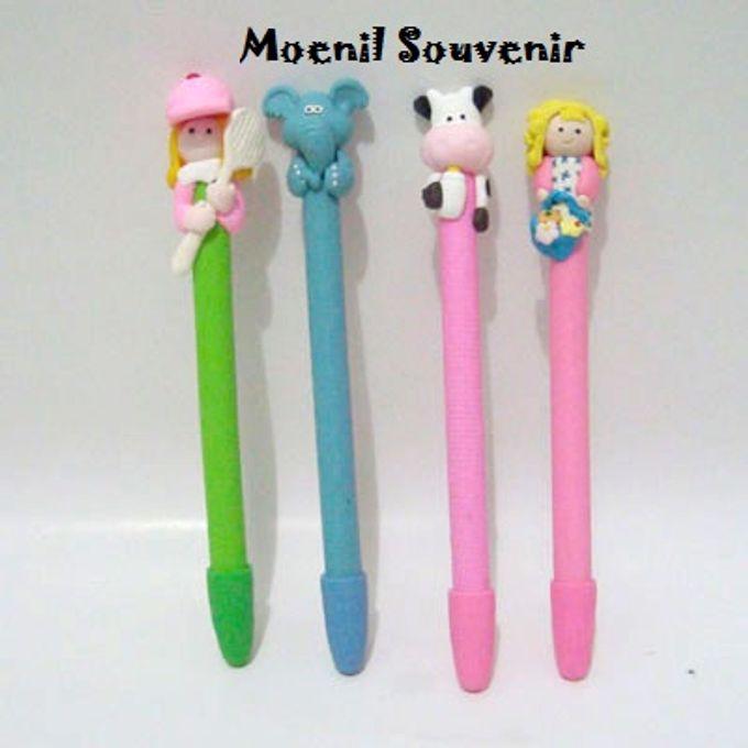Souvenir Unik dan Murah by Moenil Souvenir - 165