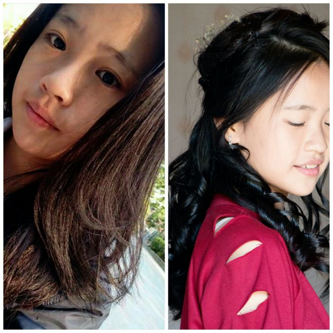 Before After by empata omah rias - 005