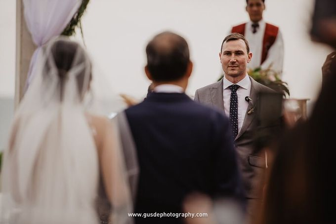 Wedding of  Fannie & Joe by Gusde Photography - 014