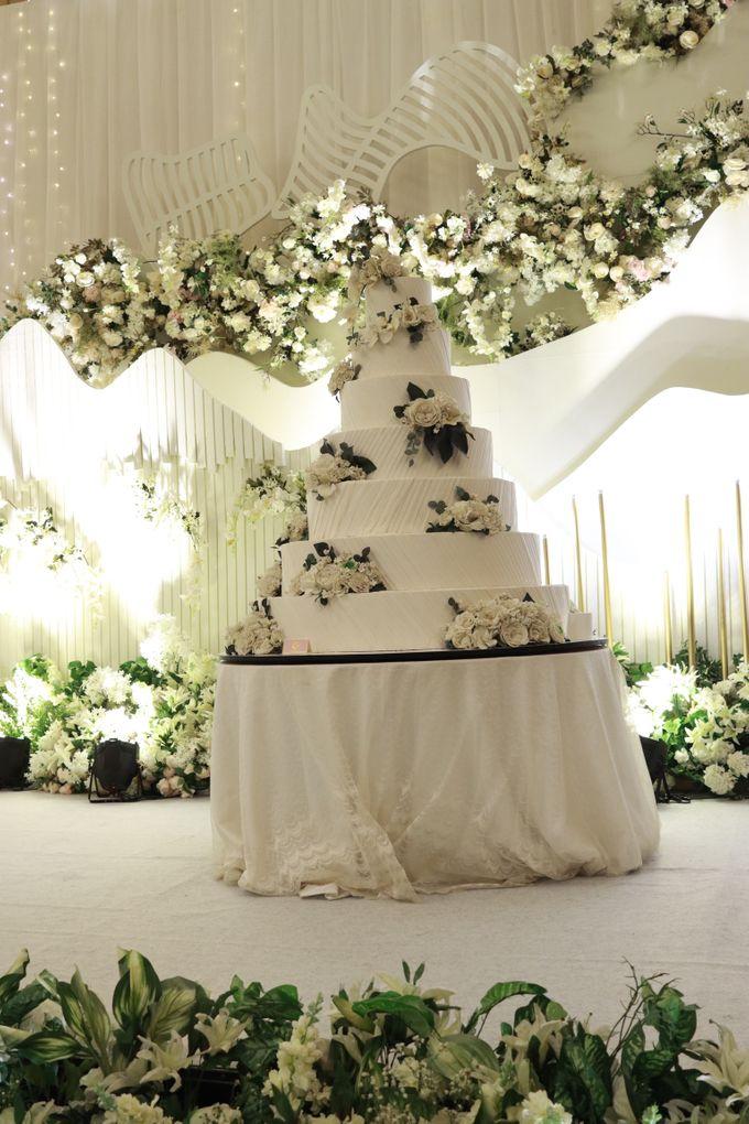 MC Wedding Intimate Grand Sheraton Gandaria Jakarta - Anthony Stevven by Sheraton Grand Jakarta Gandaria City Hotel - 006