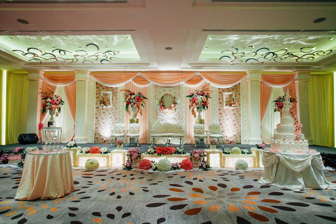 The Reception by Pullman Jakarta Indonesia - 003