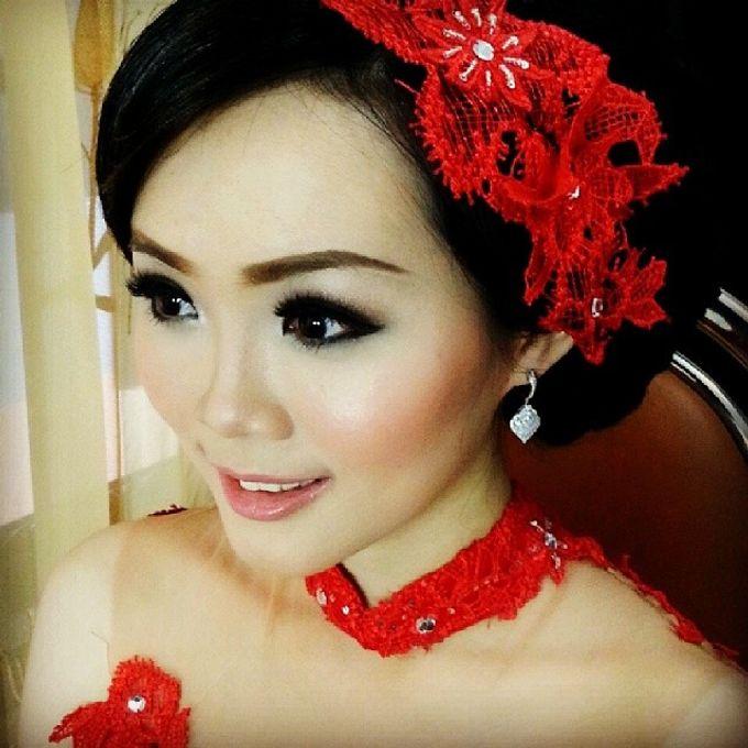 Niken Xu Makeup Artist 2 by Niken Xu Makeup Artist - 046