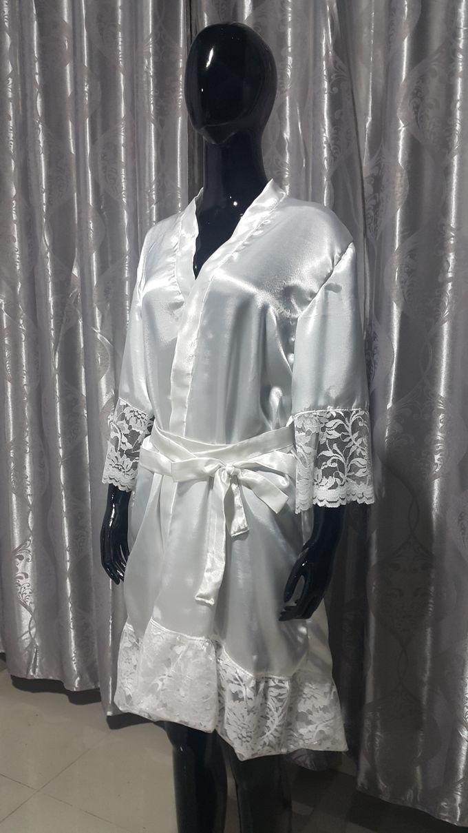 Wedding Robe by 45Hilstudio - 003