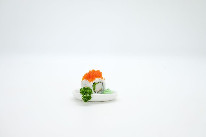 Canape by Culture Royale Catering - 002