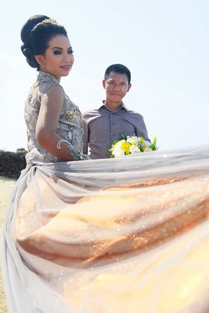 Prewedding Ahmad & Wahyu by Charis Production - 004