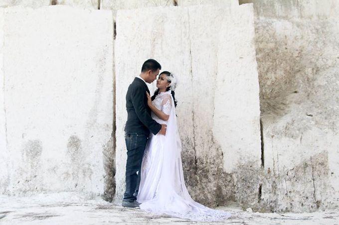 Prewedding Ahmad & Wahyu by Charis Production - 005