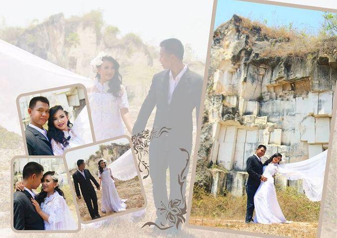 Prewedding Ahmad & Wahyu by Charis Production - 011