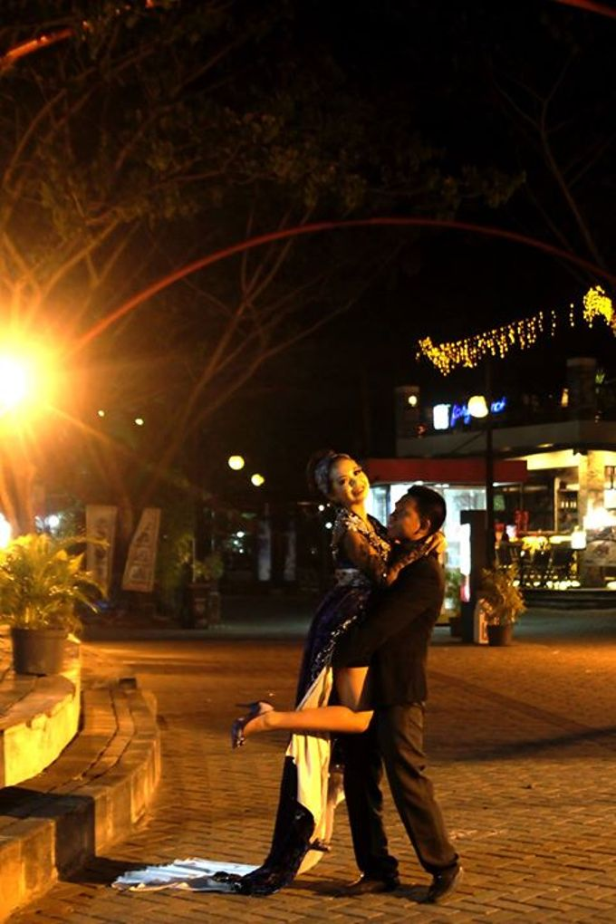 Prewedding Ahmad & Wahyu by Charis Production - 014