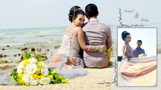 Prewedding Ahmad & Wahyu by Charis Production - 015